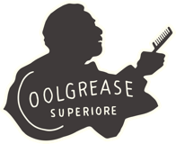 COOL GREASE SUPERIORE
